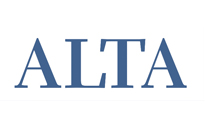 Logo: Alta