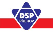 Logo: DSP Přerov