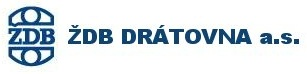 Logo: ŽDB DRÁTOVNA