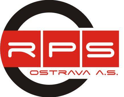 Logo: RPS OSTRAVA
