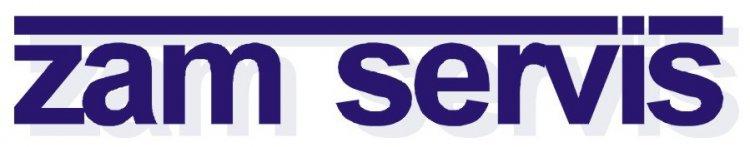 Logo: ZAM-SERVIS