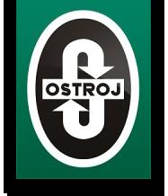 Logo: OSTROJ